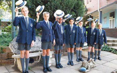 Is a boys' school really a good idea?